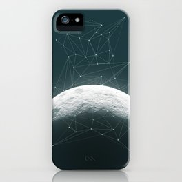 moonsac iPhone Case