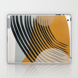 Abstract Shapes 33 Laptop & iPad Skin