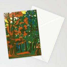 Bournemouth Gardens Stationery Cards