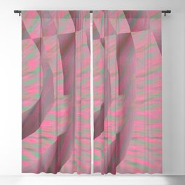 Poppies S13 Blackout Curtain