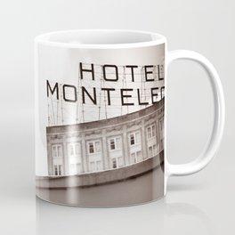 Hotel Monteleone Coffee Mug