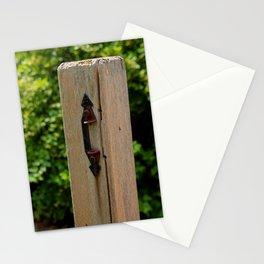 A Broken Soul Stationery Cards