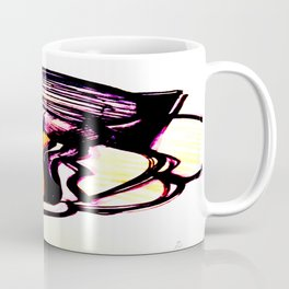 efflorescent #40.1 Coffee Mug