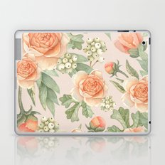 Flowered nature Laptop & iPad Skin