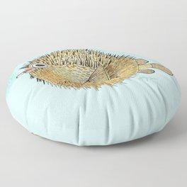 Blowfish Floor Pillow