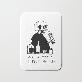 Nothing Bath Mat