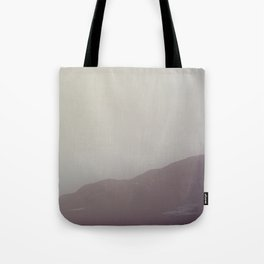 They must be somewhere Tote Bag