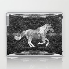 Ciel du Cheval Laptop & iPad Skin