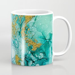 Golden Isles Un Coffee Mug