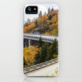 Viaduct Vibrancy iPhone Case