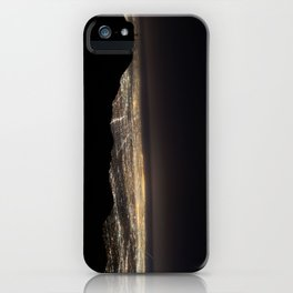 L.A. Nights iPhone Case