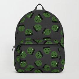 Print 89 - Halloween Backpack