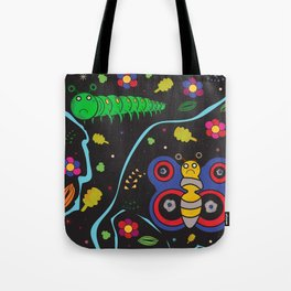 Forever A Grump Tote Bag