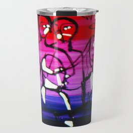 The Conference          by Kay Lipton Travel Mug