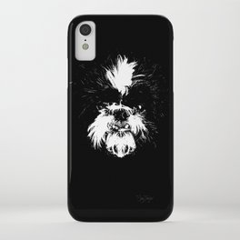 Shih Tzu! iPhone Case