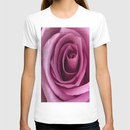 Rose Detail T-shirt