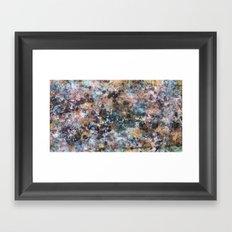 wingnut Framed Art Print