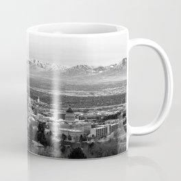 SLC Panorama Coffee Mug