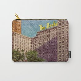 The Drake Chicago Carry-All Pouch