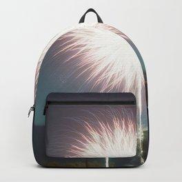 Firework Backpack
