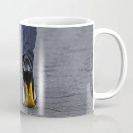 Excess Yellow Coffee Mug