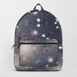 Space Mandala no27 Backpack