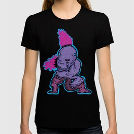 Alien: Im fine! color version 1 T-shirt