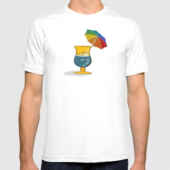 Summertime! T-shirt