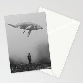 Werckmeister Harmonies Stationery Cards