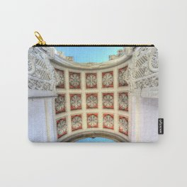 Dolmabahce Palace Istanbul Arch Carry-All Pouch