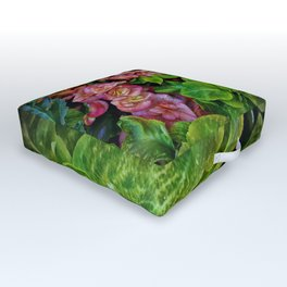 Beauty Outdoor Floor Cushion