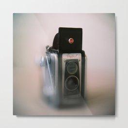 Kodak Duaflex IV Metal Print
