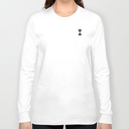 Infinitely Becoming (DNA ∞) Long Sleeve T-shirt