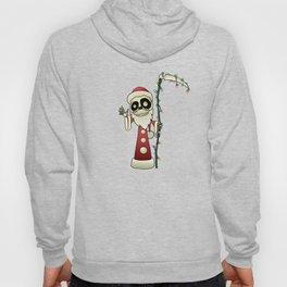 Santa Death Hoody