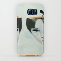 i don't know Galaxy S7 Slim Case