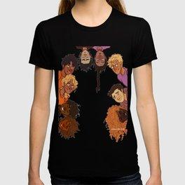 Friends Circle T-shirt