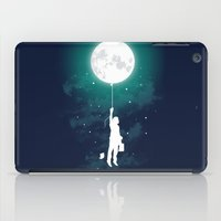 designer iPad Cases featuring Burn the midnight oil  by Picomodi