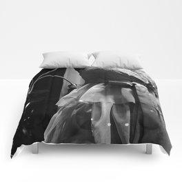 Taffeta Comforters