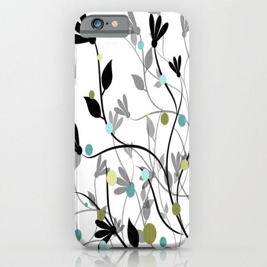 Blissful Breeze iPhone & iPod Case