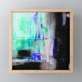 Sweet Dreams 1f by Kathy Morton Stanion Framed Mini Art Print