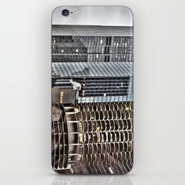 This is Steve. This Is Chicago. Hi! iPhone Skin