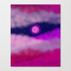 Landscape NC 09 Canvas Print