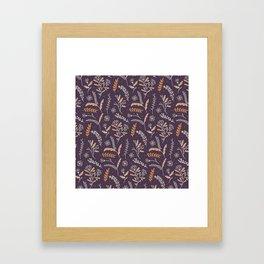 Simply Spring 2 Framed Art Print
