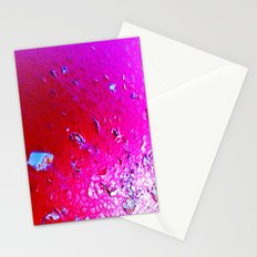 LavaLampesque Stationery Cards