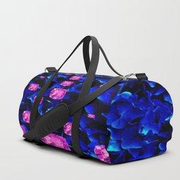 SEPTEMBER PINK SAPPHIRE GEM BIRTHSTONE Duffle Bag