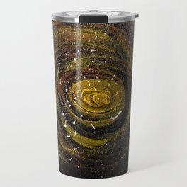 My Galaxy (Mural, No. 10) Travel Mug