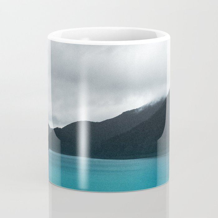 The Waters And The Wild Coffee Mug