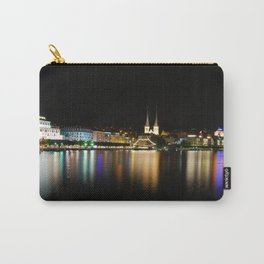 Luzern, Switzerland Carry-All Pouch