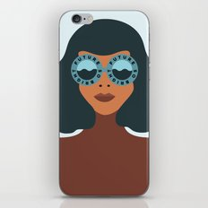 Future So Bright iPhone Skin
