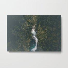 Living Waters. Metal Print